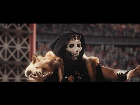 Xxx Mp4 WARKINGS Gladiator Official Video Napalm Records 3gp Sex