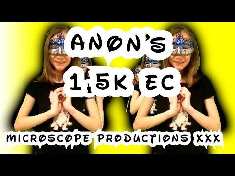 Xxx Mp4 🐤SLIGHT SEIZURE WARNING Take Me Home Anon S 1 5k EC Microscope Productions Xxx THIRD 🐤 3gp Sex