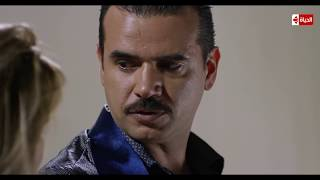 مسلسل طعم الحياة الحلقة التاسعة (قلم الروج الوردي ) الجزء الأول Ta3am Alhayah Eps 09 _ Part 1