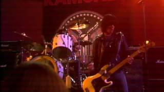Rockarchiv: Ramones (1978-09-13) Livekonzert in Germany - MUSIC ONLY