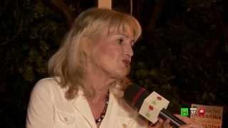 Donne con la Penna, 3a Ed. - Intervista a Cinzia Tani - www.HTO.tv