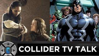 Game of Thrones Prequel In Talks, Inhumans Movie Turns Into TV Series - Collider TV Talk