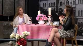 Ulica Makedonija – vtora sezona: Suzana Turundzieva (emisija 51/2017 – Bojana Skenderovski)