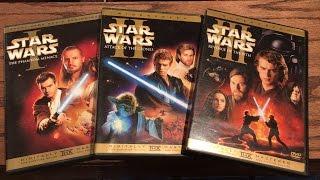 Star Wars - Are the prequels bad?