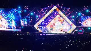 180902 Red Velvet - Power Up @Sky Festival incheon