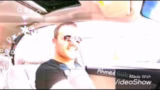 الفنان أحمد كولجان نصيبي  ahmed gulcan