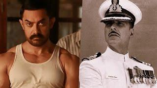 Aamir Khan VS Akshay Kumar | National Awards | PUBLIC REACTION | Big Debate