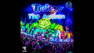 Tripo - The Anthem (Original Mix) **FREE DONLOAD** [Alien Records]