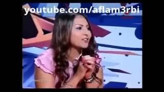 نكتة سافلة جدا من فنانة مصرية على الهواء نــــكت سكس +18