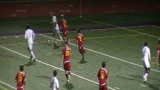 Mike #5 Goal St Francis DeSales Stallions Soccer VAR v Mooney