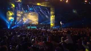 Sergej Cetkovic // LIVE ARENA 2013 // CEO KONCERT