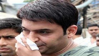 Drunk Kapil Sharma MISBEHAVES with an actress | SHOCKING NEWS