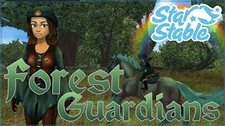 Our Noble Guardian of the Forest!! • Star Stable - Episode #148