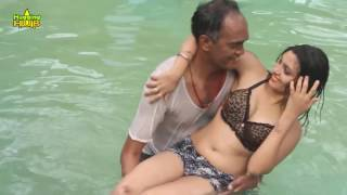Indian Mallu Bhabhi Reshmi Romancing With Her Father In Law Short Indian Film