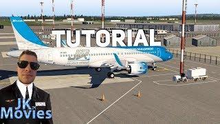 JARDesign Airbus A320 ohne Fehler richtig installieren   XPlane 11 Tutorial