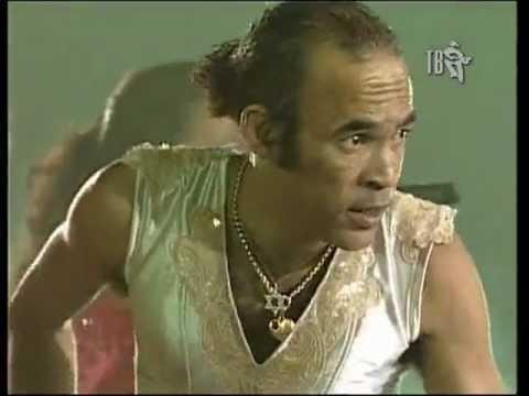 Boney M Megamix Live In Shanson TV