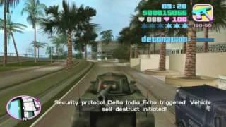 GTA: Vice City - 15 - Sir, Yes, Sir!