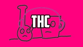 """[FREE FOR PROFIT USE] Wavy Flute Rap Freestyle Beat """"THC"""" [NO TAGS] Free Beats For Profit"""