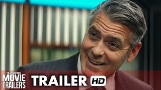 MONEY MONSTER ft. George Clooney & Julia Roberts - Official Trailer [HD]