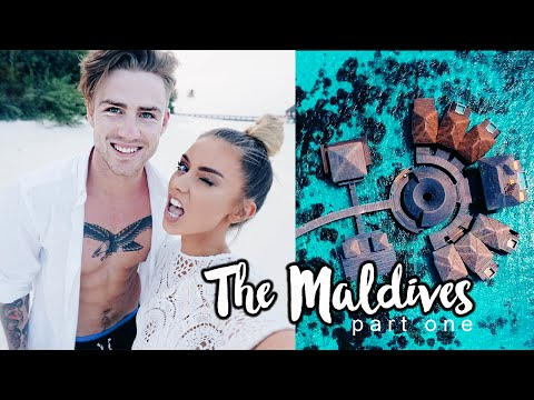 Travel Diary The Maldives Coco Bodhu Hithi