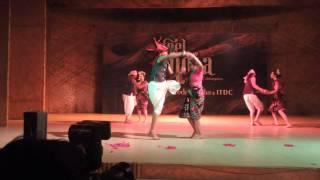 Rangabati  Rangabati  kanakalata   (group dance)