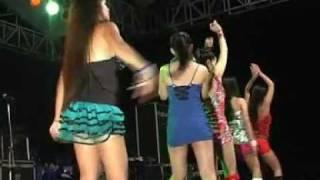 Dance - All Artist of Romansa