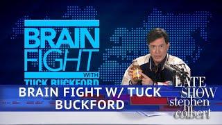 Tuck Buckford Wants To Be Trump
