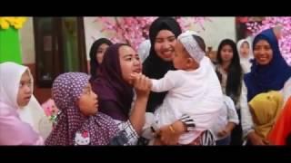 ACARA TURUN TANAH NAYYARA LEONA REISHA ILHAM TGL18-2-2017