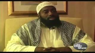 The Deen Show: Former Bad Boy Rapper Loon accepts Islam !!