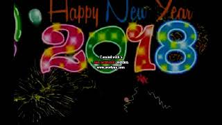 2017  O/L Batch Students New year song