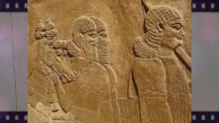 SEJARAH PERADABAN MESOPOTAMIA