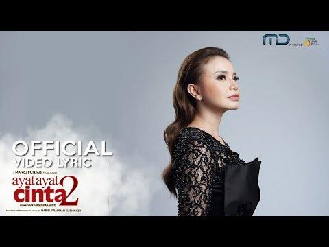 Rossa - Bulan Dikekang Malam | Soundtrack Ayat Ayat Cinta 2