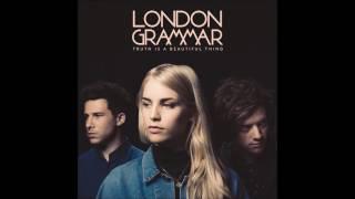 London Grammar - Bittersweet Symphony