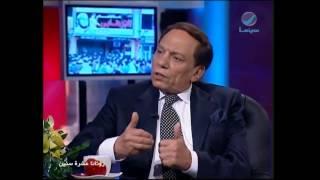 """لقاء الزعيم """"عادل إمام"""" مع هالة سرحان  من إحتفالية #روتانا_سينما_عشرة_سنين"""