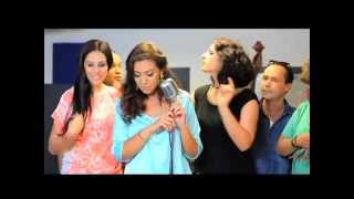 Clip Générique Kenza F'Douar - برامج رمضان - أغنية سلسلة كنزة فالدوار