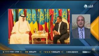 باحث: قطر تراهن على الاستقواء بتركيا وإيران