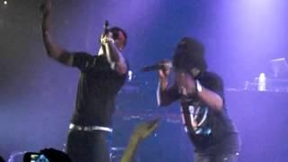 Gestelude Part.2 Feat S-Pi.- Youssoupha en concert au Grand Mix