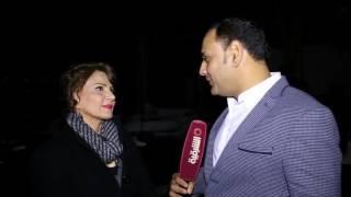 مفاجأة ملكة المسلسلات البدوية الأردنية عبير عيسى تكشف عن عمرها الحقيقي