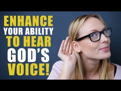 Xxx Mp4 Enhance Your Ability To Hear God S Voice Shawn Bolz On Sid Roth S It S Supernatural 3gp Sex