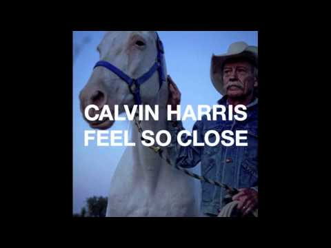 Download Calvin Harris - Feel So Close (out 21st August)