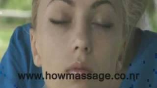 Annas Sensual Massage - www.howmassage.co.nr