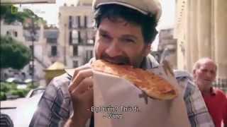 Street Food Around The World - Palermo food new