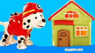 Best Toy Videos For Kids Paw Patrol Baby Marshall & Spiderman, Disney Cars Toys, & Play Doh!