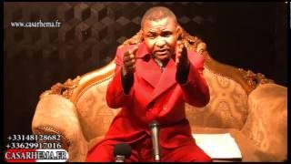 satan est serviteur de Dieu? Dr Odillon mulenda