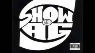 Show & A.G. - Medicine (1995)