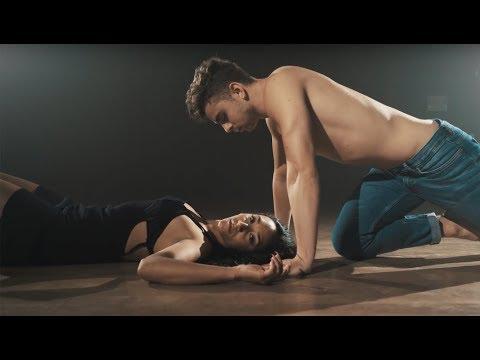 DEAN LEWIS - Be Alright   Kyle Hanagami Choreography (Feat. Michael Dameski & Ashley Gonzales)