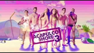 Casting original de los integrantes de acapulco shore!!!