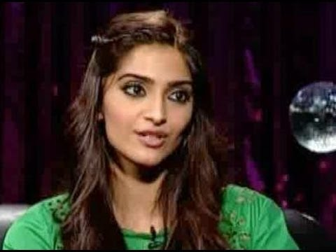 Sonam Kapoor: I am not here to make money - Exclusive Interview