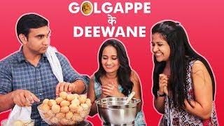 Golgappe ke Deewane - | Lalit Shokeen Films |