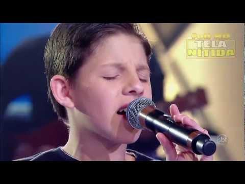 LEANDRO VINICIUS Via dolorosa HD Joven talento Musica Cristiana